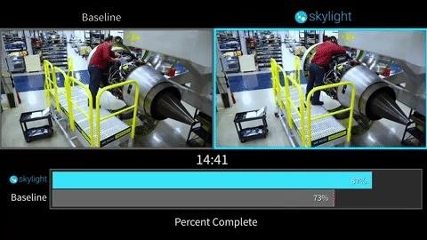 GE Aviation Pairs Google Glass with Smart Wrench to Improve Process Quality