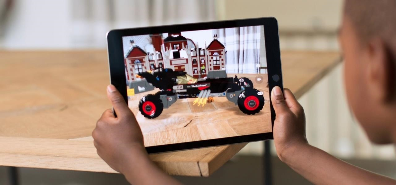 Apple Surpasses 13 Million ARKit Downloads Within Six Months, Report Says