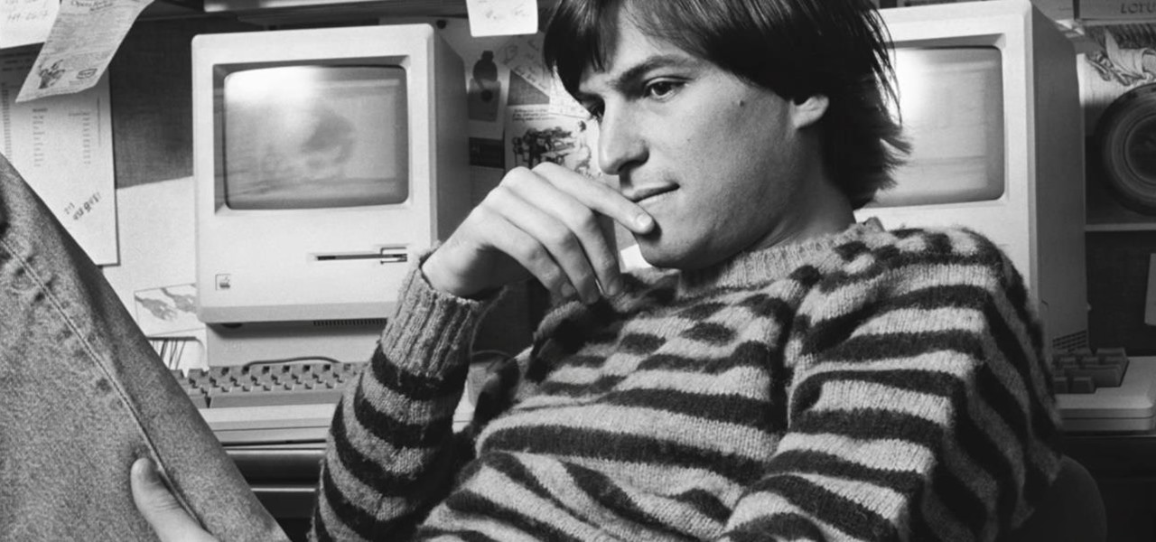 The Future of Apple Augmented Reality Wearables Through the Lens of Steve Jobs & His Legacy