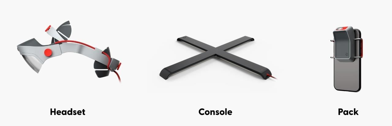 Campfire AR headset stems from Stealth and offers 3D collaborations for enterprises and design teams