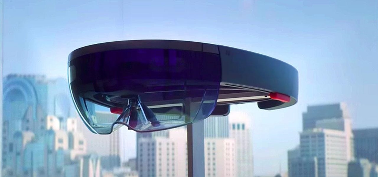 Microsoft Discontinuing Major OS Updates for HoloLens 1