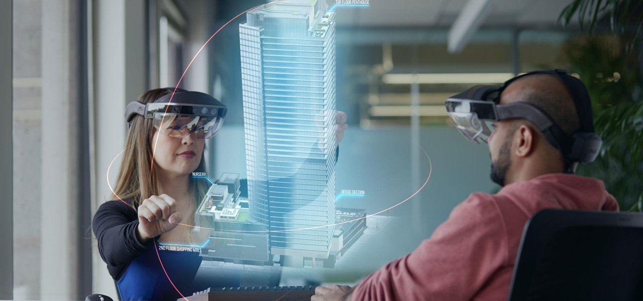 Dell Becomes First PC Maker to Partner with Meta to Offer Augmented Reality Headsets