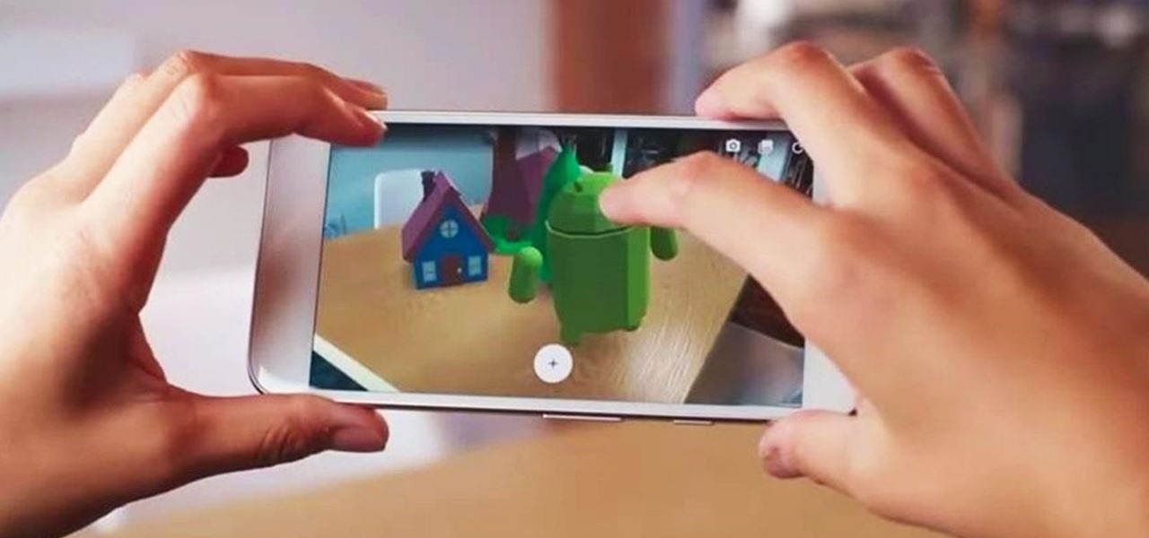 Unity Builds Developer Bridge Between ARKit & ARCore Apps with AR Foundation Tool