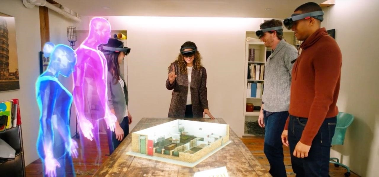Microsoft Invites Rest of Europe to HoloLens Party with Expanded Availability in 29 Markets