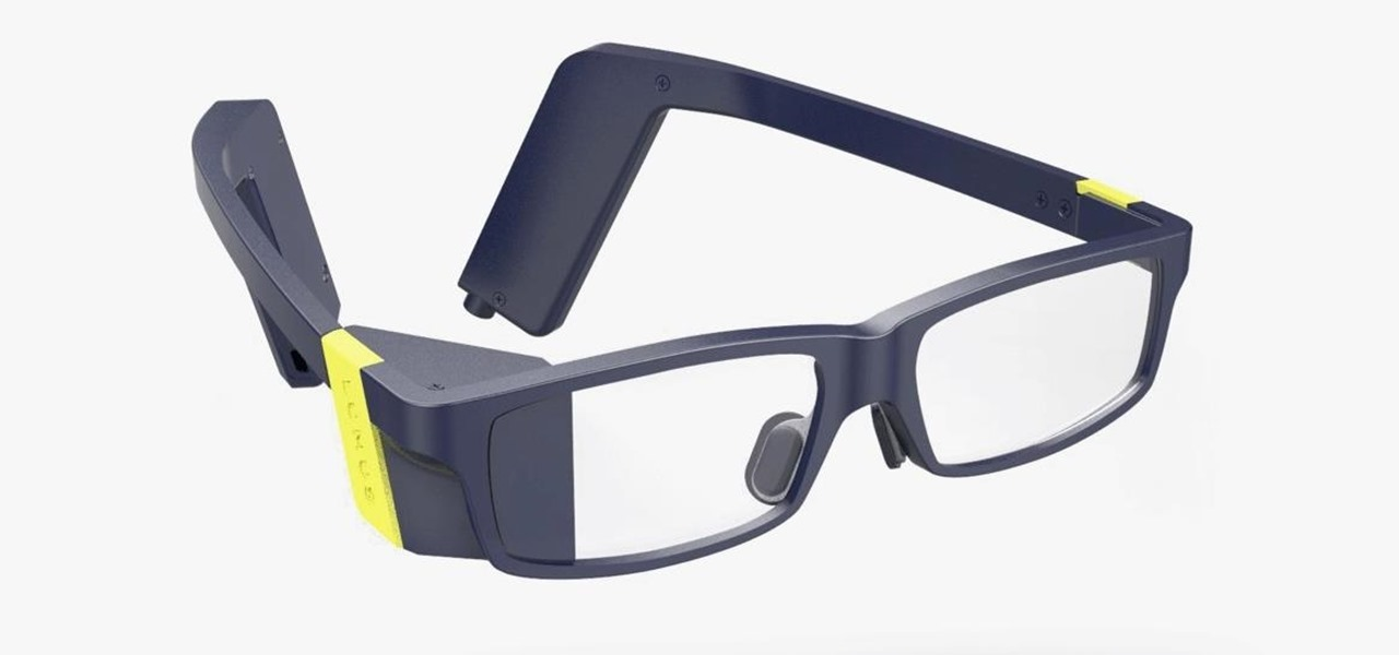 Lumus Licensing Deal with Quanta Could Pave Path to First Generation of Consumer Smartglasses