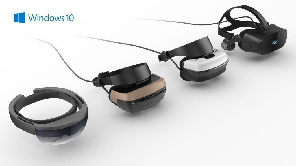 Opinion: Why Microsoft Not Releasing a New HoloLens Until 2019 Should Not Be a Surprise
