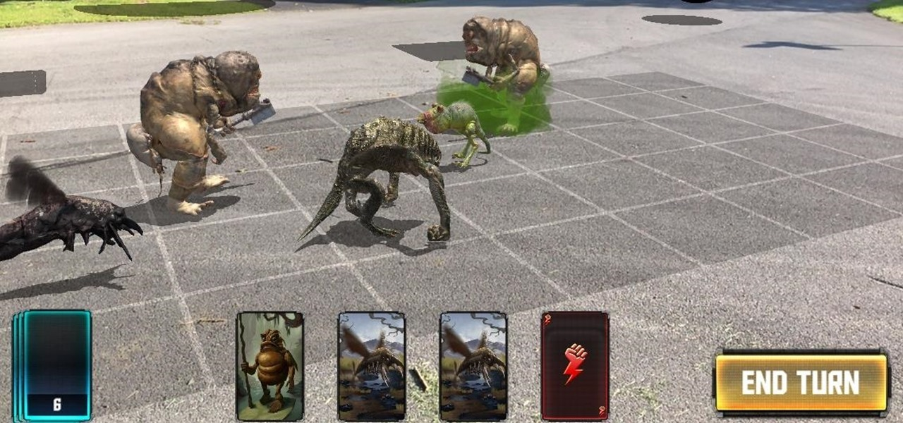 Star Wars & LucasArts Veterans Create Life-Sized HoloChess Game with ARKit