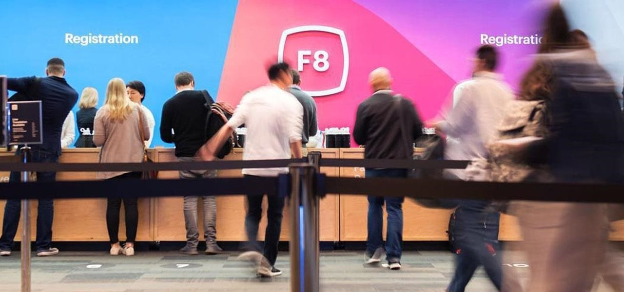 Facebook Cancels Annual F8 Developer Conference Due to Coronavirus Concerns