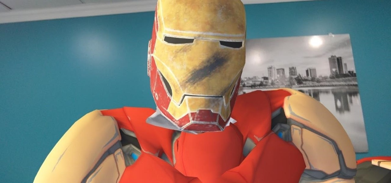 Live Out Your Sci-Fi Dreams with Iron Man Suits & Lightsabers in Snapchat
