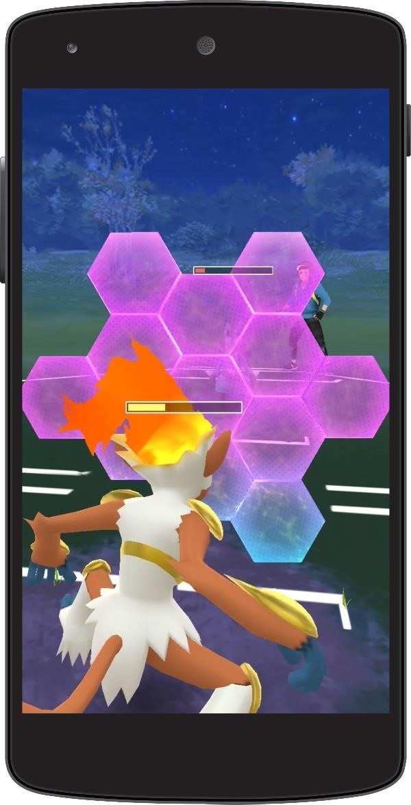 Niantic Picks an AR Fight with Pokémon GO Players via Trainer Battles Rollout