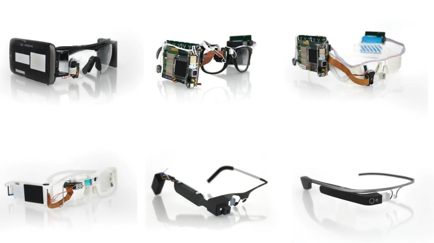 Google Adds Serious Style to Glass with New Partnership