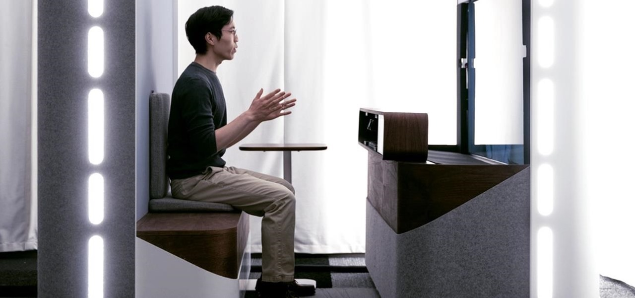 Google's Project Starline Promises 3D Video Conferencing Like We've Never Seen Before