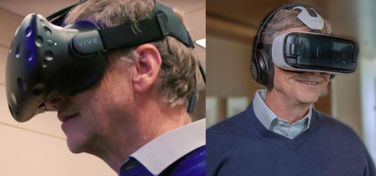 It's Time to Ask — Is Microsoft Co-Founder Bill Gates Secretly a HoloLens Hater?