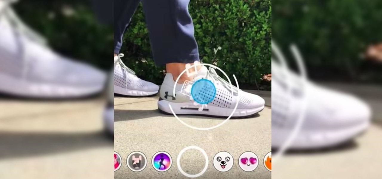 Snapchat Ships Amazon Visual Search as Its Next Step Forward in AR Evolution