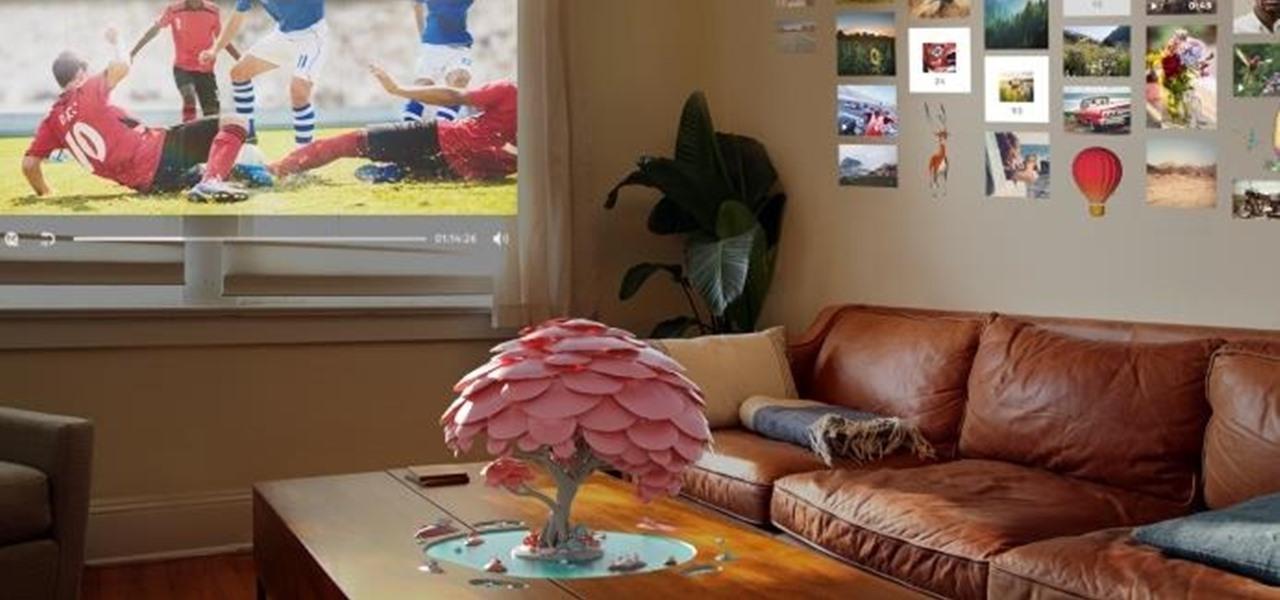 Magic Leap Sheds Light on Lumin OS, Disney Creates AR's Future, & The New York Times Innovates on AR Strategy
