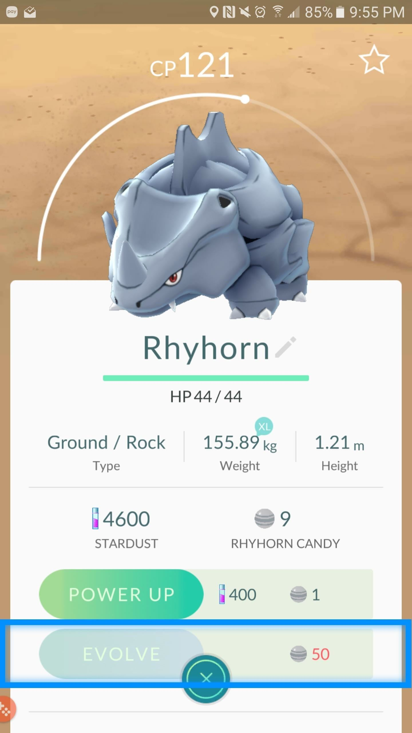 How to Improve Your Pokémon's Stats in Pokémon GO