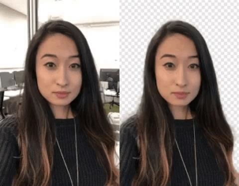 Google Has Trained a Neural Network to Change Your Video Background in Real-Time Video