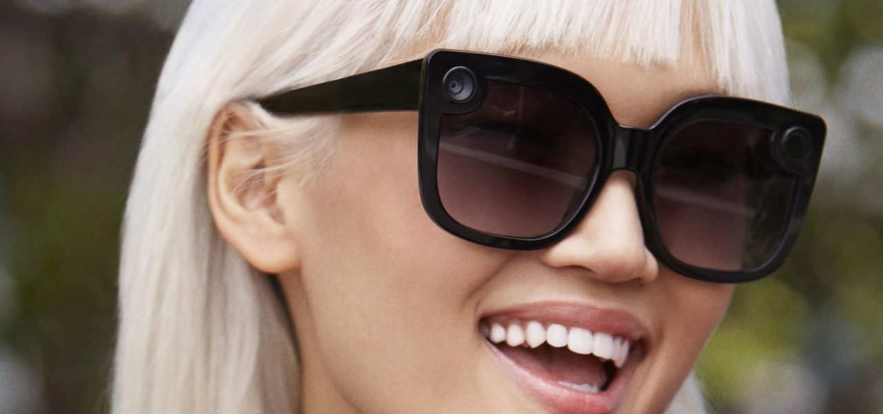 Snap CEO Memo Confirms Spectacles Are First Step Toward AR Smartglasses