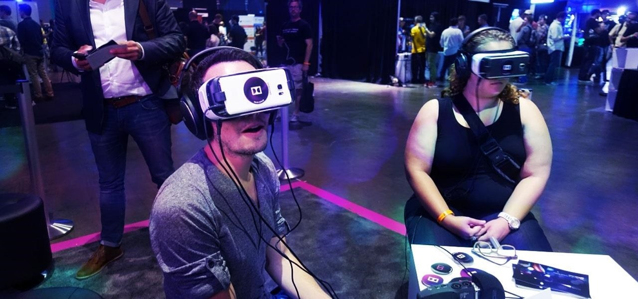 How Dolby Is Making 3D Sound in Augmented & Virtual Reality More Immersive