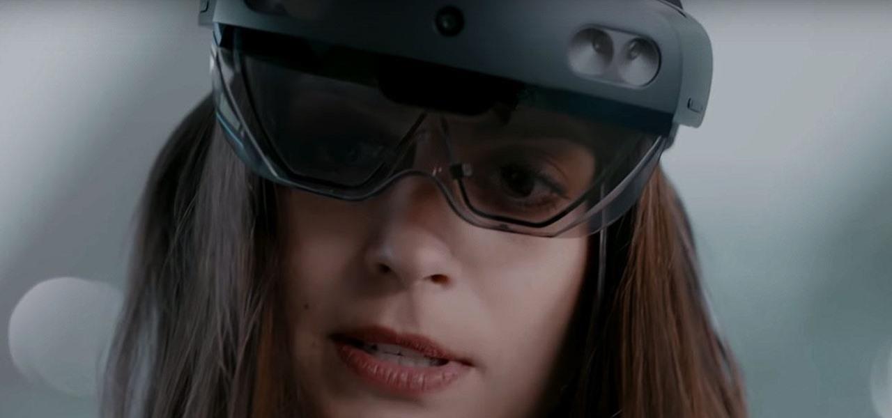 Microsoft Debuts HoloLens 2 AR Clones, Samsung Posts Smartglasses Patent, & Intel Depth Cams Get Cheaper