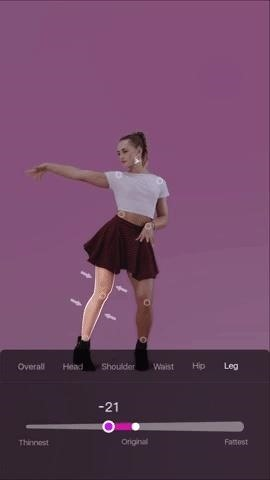 Mobile App Like Gives Music Video Auteurs Body-Morphing AR Effects