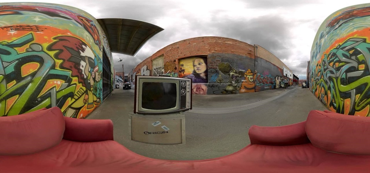 Interactive 360-Degree Videos Are Now Live on YouTube