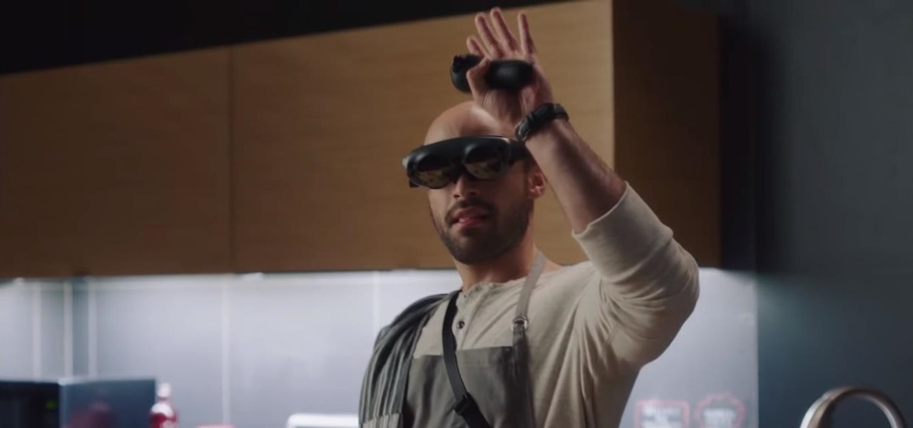 Magic Leap Updates Lumin OS with Enhancements for Helio Browser, Avatar Chat, & More