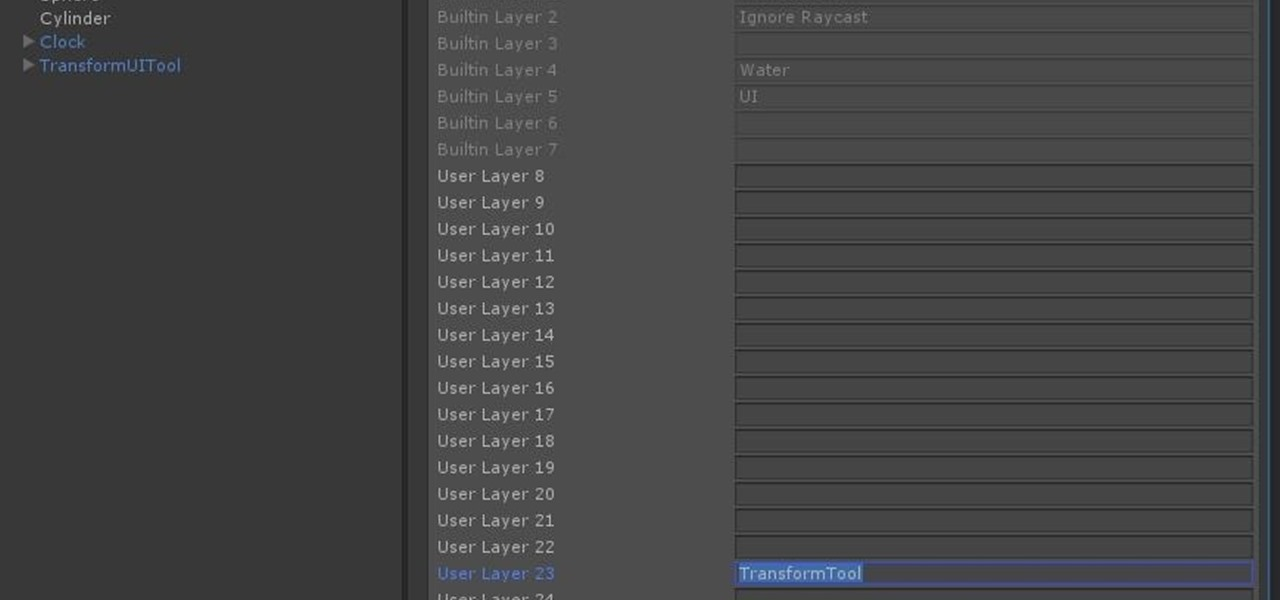 Building a Dynamic User Interface, Part 8 (Raycasting & the Gaze Manager)