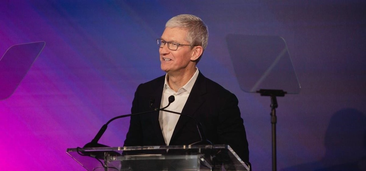 Apple & Tim Cook Back Civil Rights Augmented Reality Experience & Tech Education in Alabama