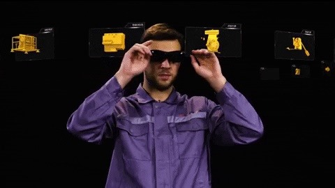 China-Based Startup 0glasses Looks to Challenge Nreal Light with Its RealX Augmented Reality Smartglasses