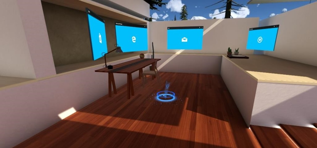 The Revamped HoloToolkit, Now MixedRealityToolkit, Brings with It a Roadmap