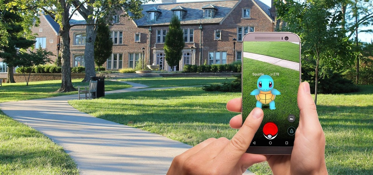 Niantic Promises More AR in Pokémon GO on the iPhone with ARKit