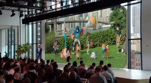 Google Brings Marvel's Avengers & Childish Gambino to AR with Playground for Pixel