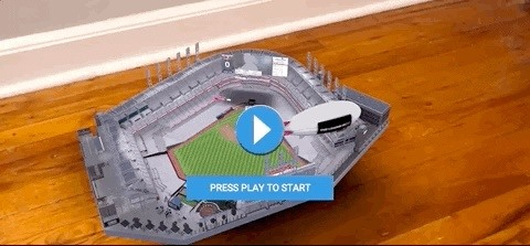 MLB Now Lets Fans Experience Home Run Derby in Augmented Reality via New App