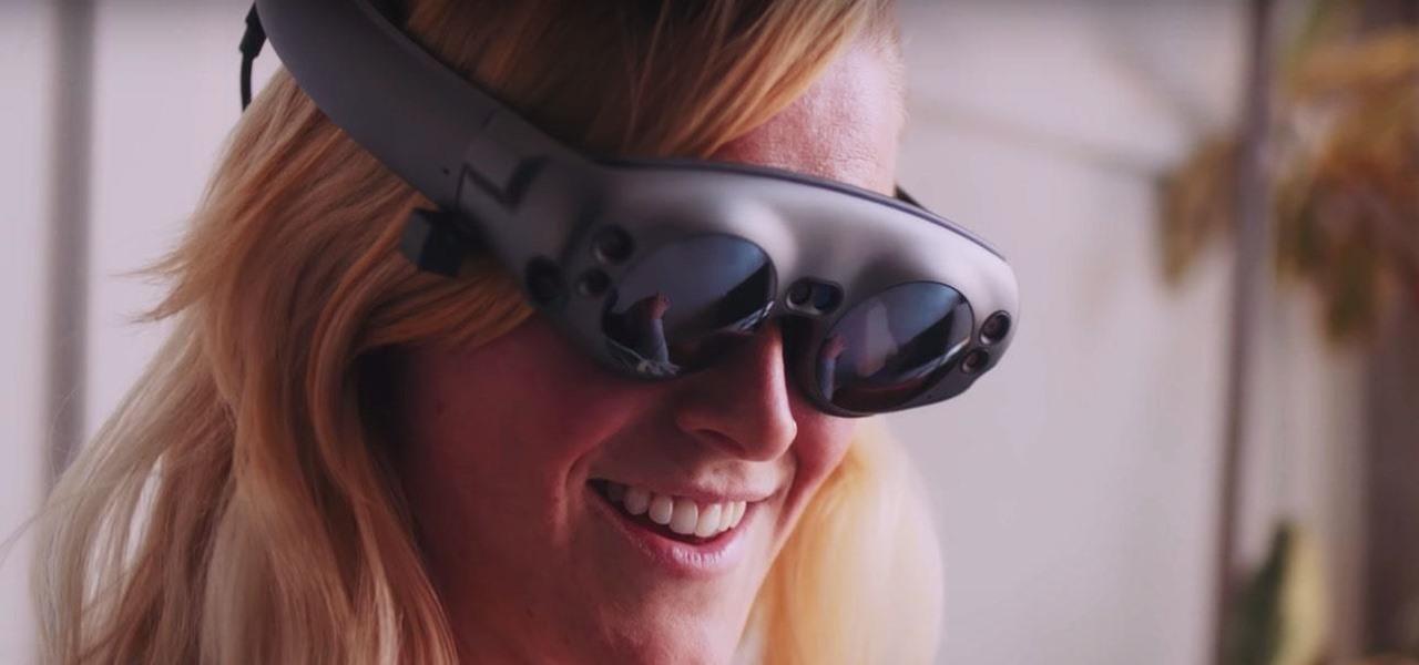 Magic Leap Prescription Lenses Arrive, Niantic Challenges Devs with Real World, & Blippar Goes Under