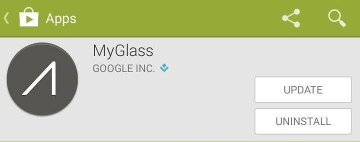 New Update Adds Big Changes to MyGlass App