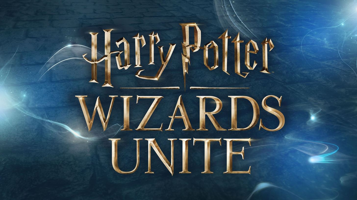 Niantic Casts Procrastination Spell on Harry Potter Augmented Reality Game