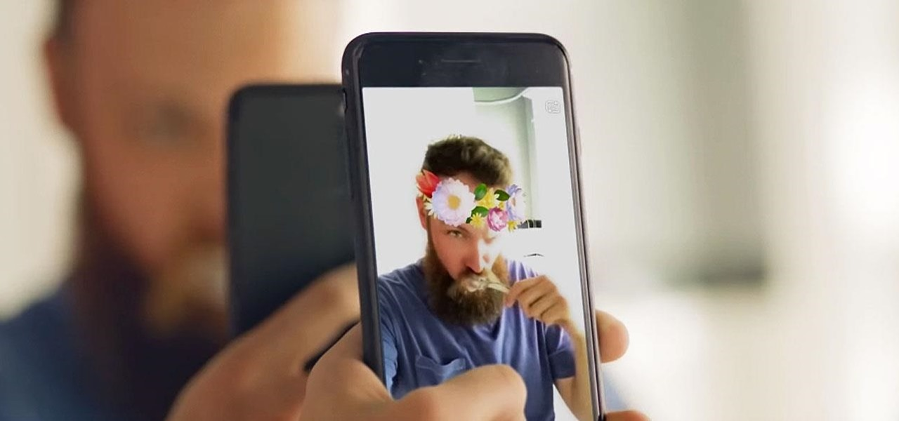Snapchat Refocuses on Its Camera & AR Magic in New Marketing Push