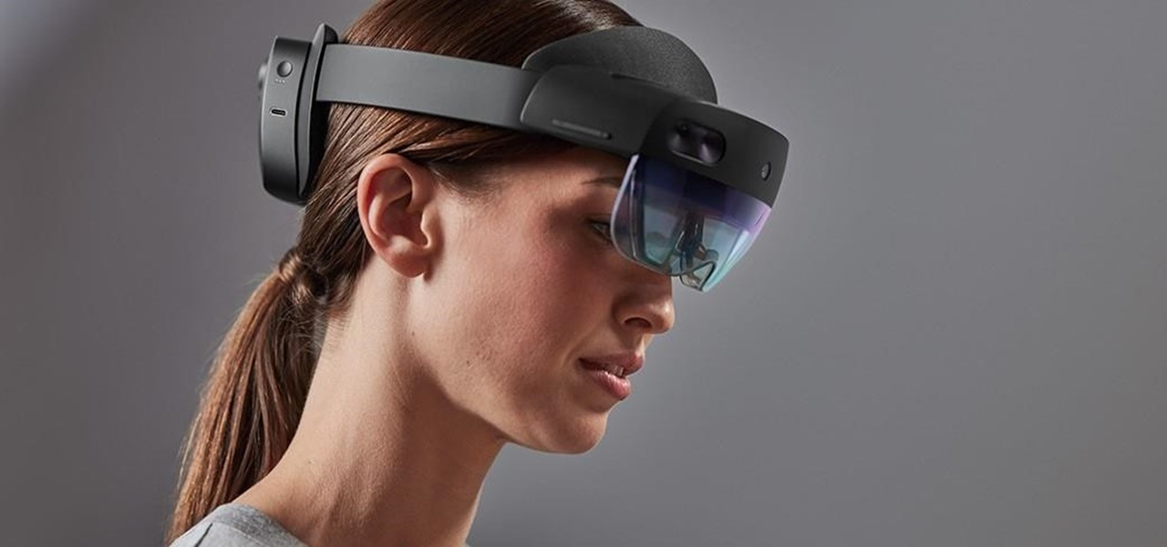 Microsoft Intros HoloLens 2 Variant, Canon Sets High Price for AR Headset & Apple AR Rumors Re-Emerge