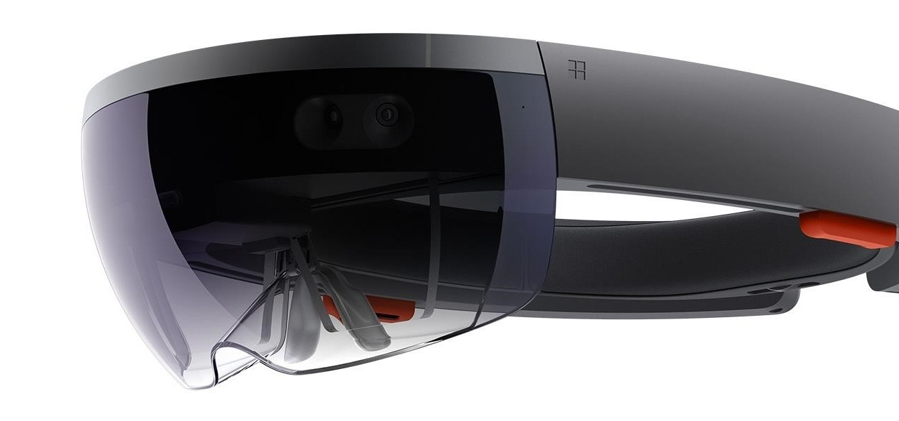 Microsoft Makes HoloLens Available for Rent for Trial Evaluation & Trade Shows