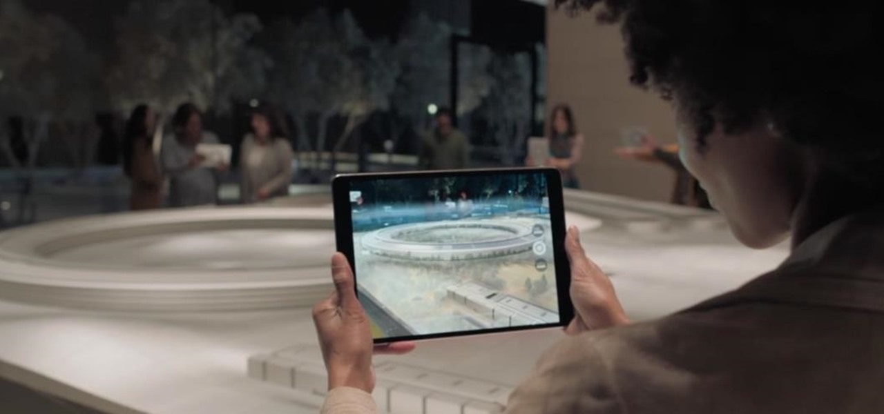 Apple Boosts Augmented Reality Team with Former Twitter Engineering Exec, Report Says