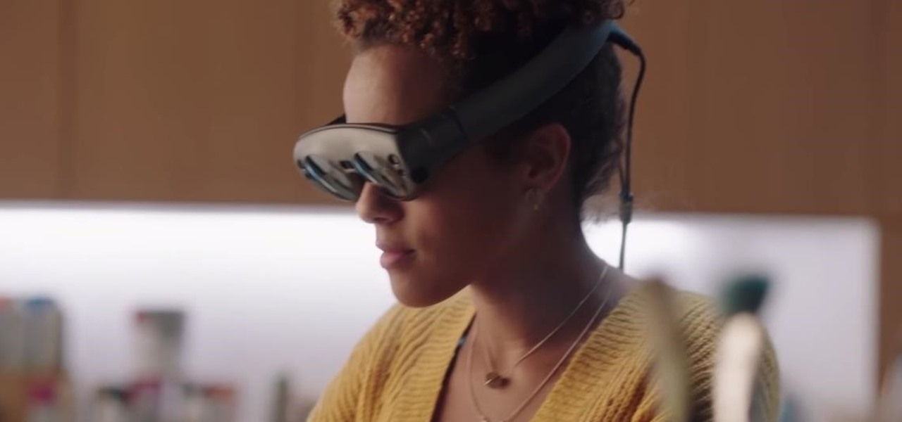 Magic Leap Dominated Investment & Innovation in 2018, While New York Times Maintains Its AR Media Lead