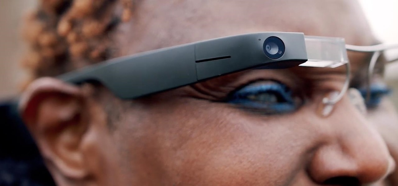 Envision Accepting Pre-Orders for Google Glass Enterprise Edition 2 with AI Software to Assist the Visually Impaired