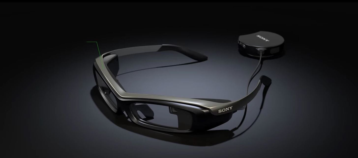 HoloLens, Magic Leap & SmartGlasses—Lots of Mixed & Augmented Reality Coming to CES 2017s