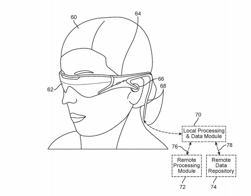 Magic Leap Patent Reveals the Lightpack May Be More Than Meets the Eye