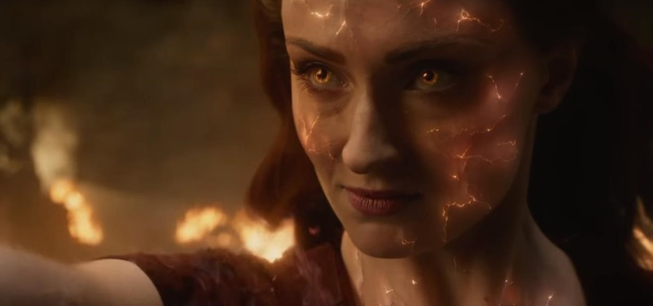 Snapchat Mutates X-Men Fans via Augmented Reality to Sell Tickets for 'Dark Phoenix' Movie