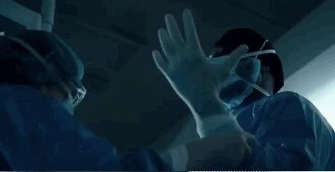 Microsoft's HoloLens 2 Makes Primetime Debut on Fox TV Show 'The Resident'