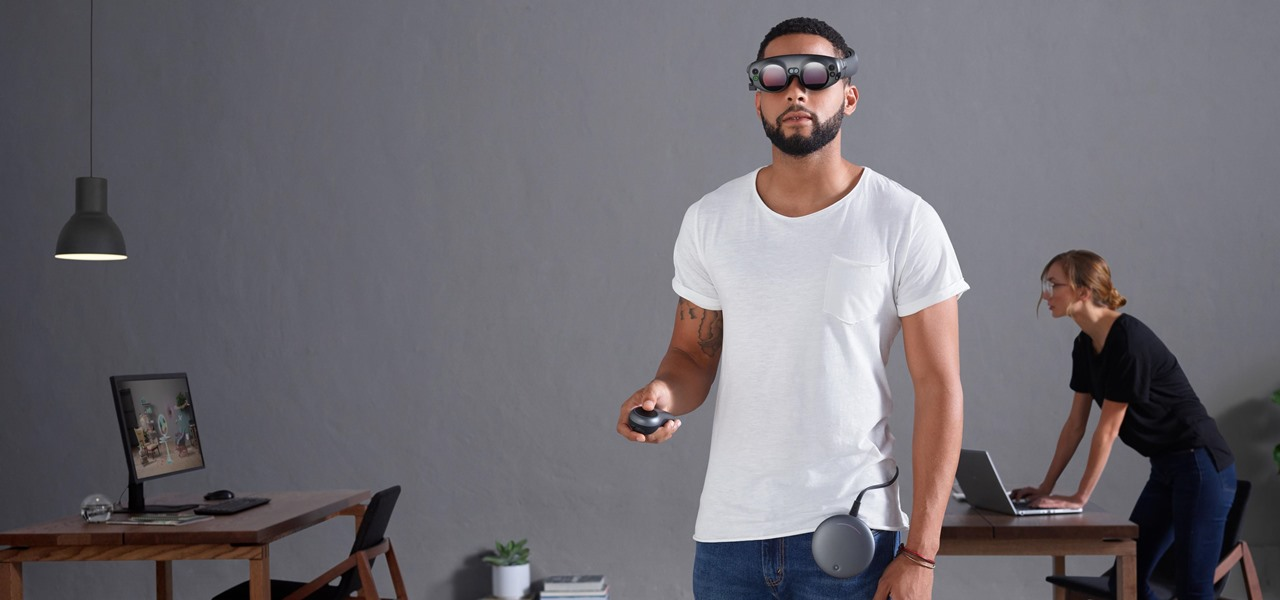 Here's Why Magic Leap's Exclusive AT&T Deal Could Be the Key to Its Success, or the Start of a Rocky Rollout