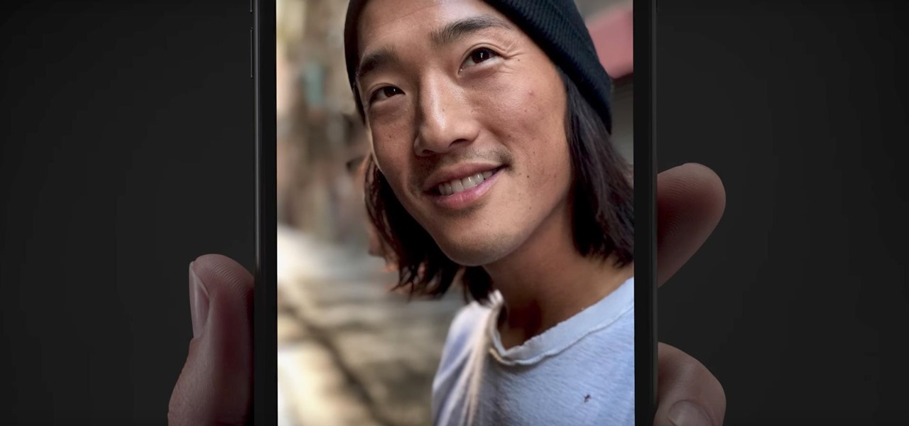 Apple Patents Light Field Cameras That Could Add AR to FaceTime