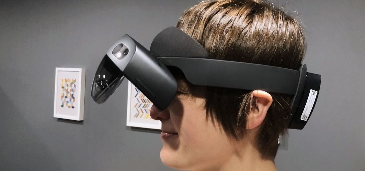A Timeline of Augmented Reality Head-Mounted Displays from 2009 to Present